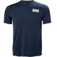 Helly Hansen M's Lifa Active Light SS Shirt Navy